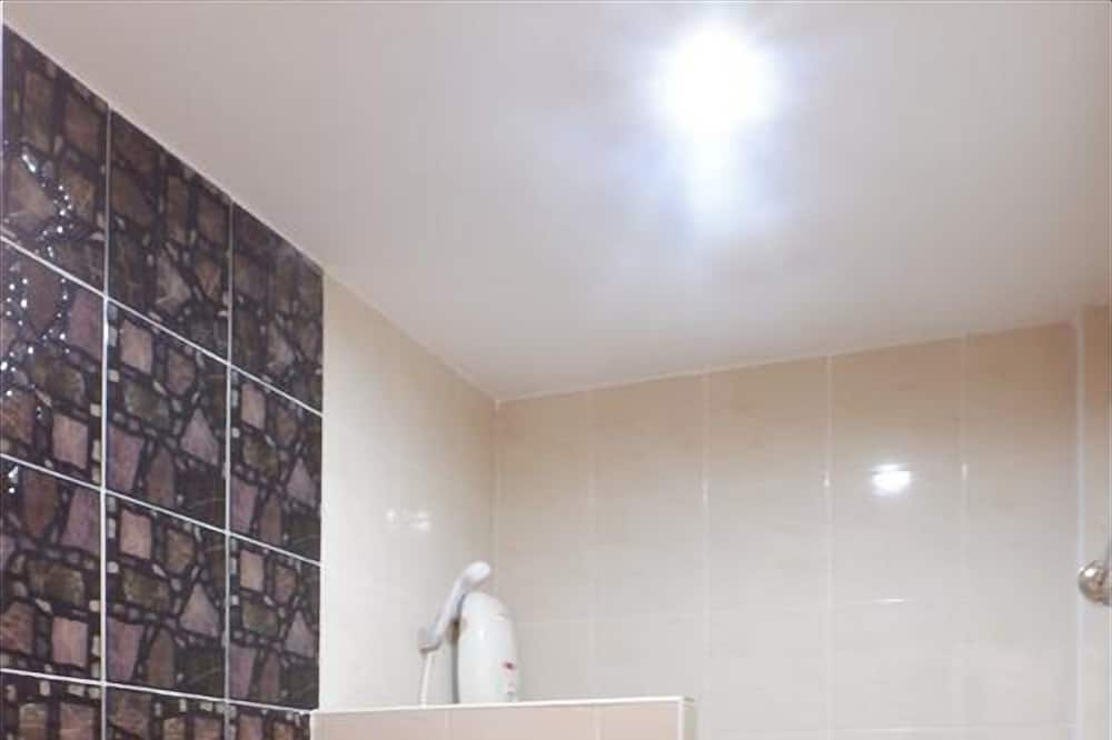 VIP Double Room  - ห้องน้ำ