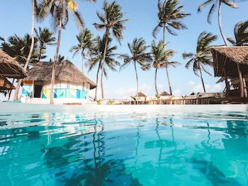 Viime hetken hotellitarjoukset – Bwejuu
