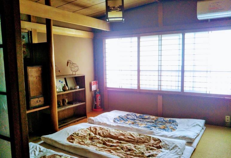 懷舊未來 - 青年旅舍, Kyoto