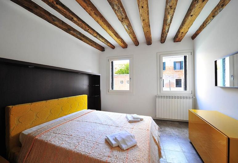 카 조르지나, 베네치아, 아파트, 침실 1개, 객실