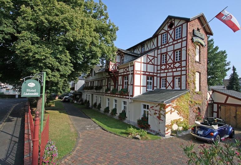 Hotel Garni Lindenmühle, Bad Neuenahr-Ahrweiler