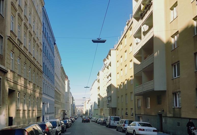 ボックス ボックス アパート, ウィーン