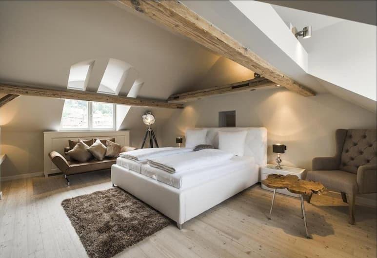 BS Luxury Apartment, Heidelberg, Íbúð - 1 svefnherbergi, Herbergi
