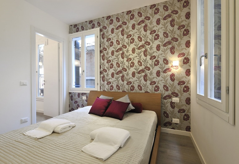 Cipriani, Venedig, Apartment, 2Schlafzimmer, Zimmer