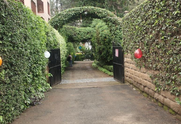 Kiloran House, Nairobi