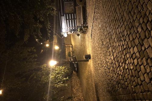 布拉格老城精神飯店/