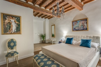 Picture of Residenza D'Epoca Sant Anna in Florence