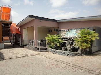 Fotografia do Options 247 em Ibadan