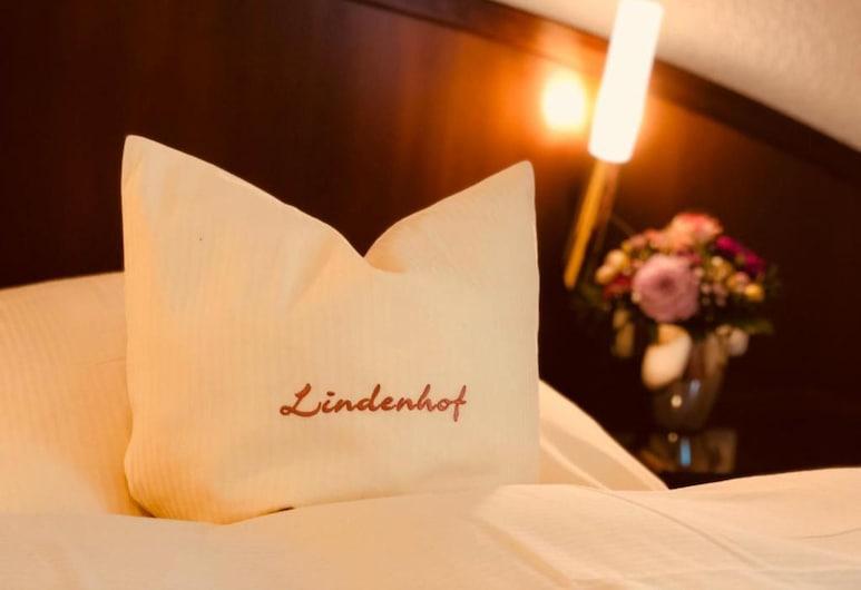 Hotel Lindenhof, Mönchengladbach, Comfort - kahden hengen huone, Vierashuone