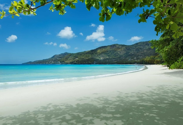 Susara's Residence, Pulau Mahe, Pantai