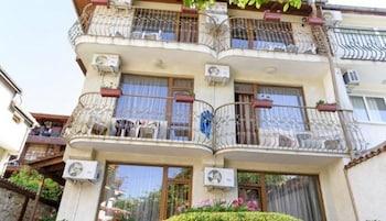 Picture of Hotel Kirios in Nessebar
