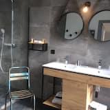 豪華雙人房, 陽台 (Ray Eames) - 浴室