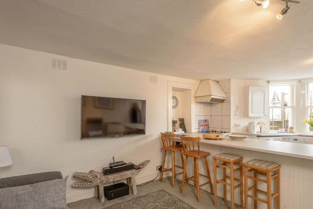 Appartamento, Letti multipli - Area soggiorno