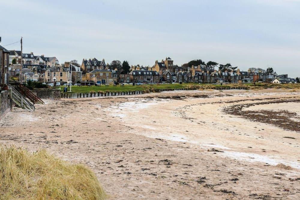 Appartamento, 3 letti singoli - Spiaggia