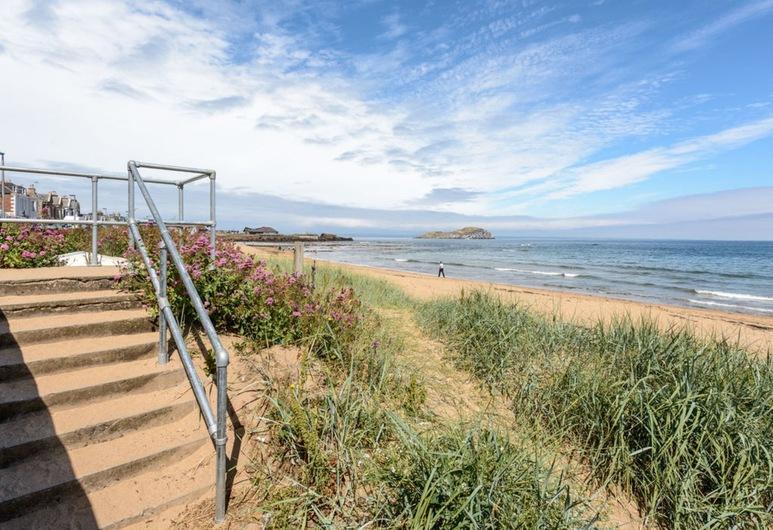 Driftwood, North Berwick, Appartamento, Letti multipli, Spiaggia