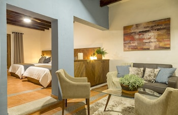 Picture of Morazul Hotel Boutique in Queretaro