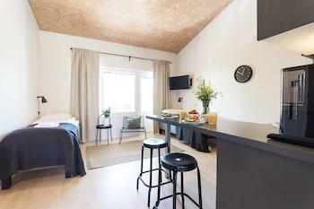 Espoo — zdjęcie hotelu SSA Spot Studio apartment 5005C6