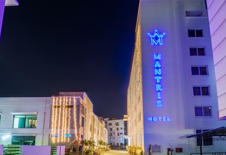 Mantris Hotel, Visakhapatnam