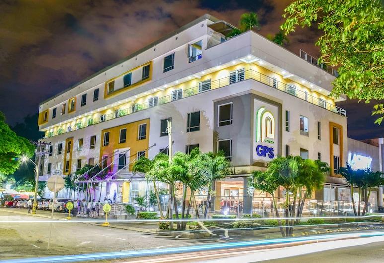 Hotel GPS Chipichape Cali , Kalis