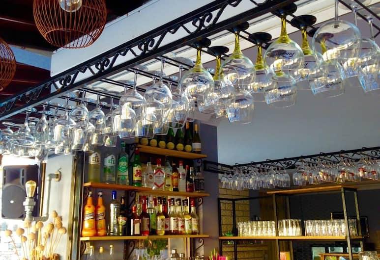 Hani Boutique Hotel, Marmaris, Otel Barı