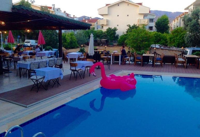 Hani Boutique Hotel, Marmaris, Açık Yüzme Havuzu