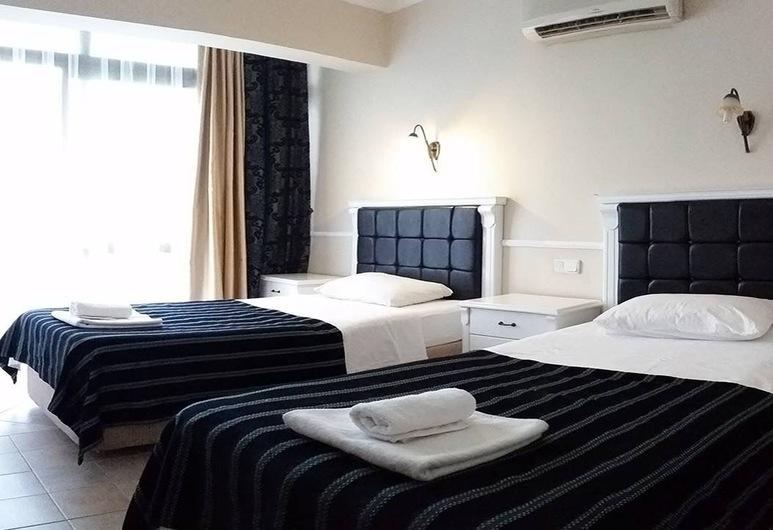 Hani Boutique Hotel, Μαρμαράς, Classic Δωμάτιο, Καπνιστών, Θέα στην Πόλη, Δωμάτιο επισκεπτών
