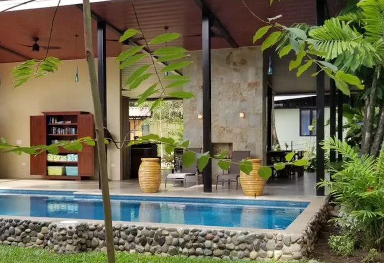 Villas Piña - Adults Only, Puerto Viejo de Talamanca, Outdoor Pool