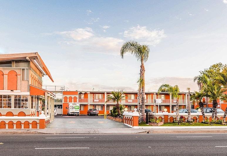 Aqua Venture Inn, Long Beach