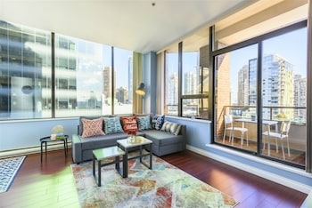 Picture of Best Location Yaletown Luxury Suites in Vancouver