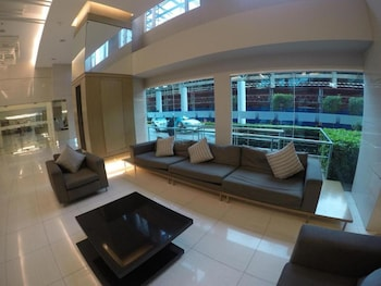 Picture of Grass Residences by JG Vacation Rentals in Quezon City