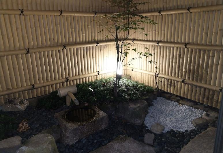 Komatsucho 11-41, Kyoto, Værelse