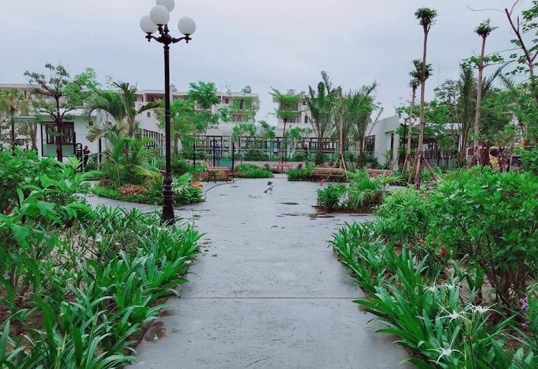 The Green House Ha Long Bay, Ha Long, Property Grounds