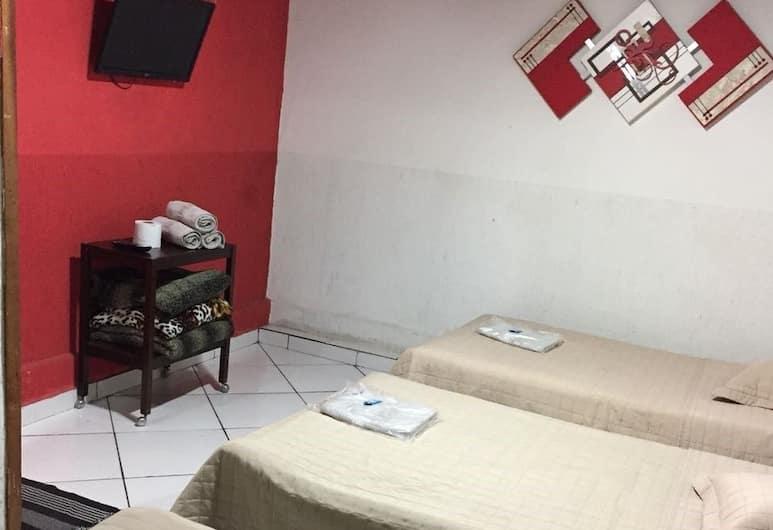 Hotel Oriente, San Paulas