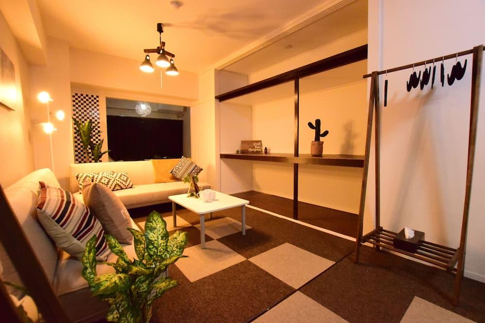 Apartment, 1 Bedroom (MT apartment 301) - Room