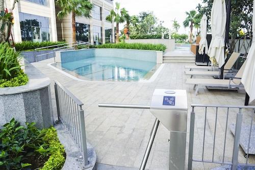 西貢城市之家飯店