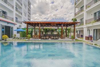 ภาพ Golden Pearl Hoi An Hotel ใน ฮอยอัน