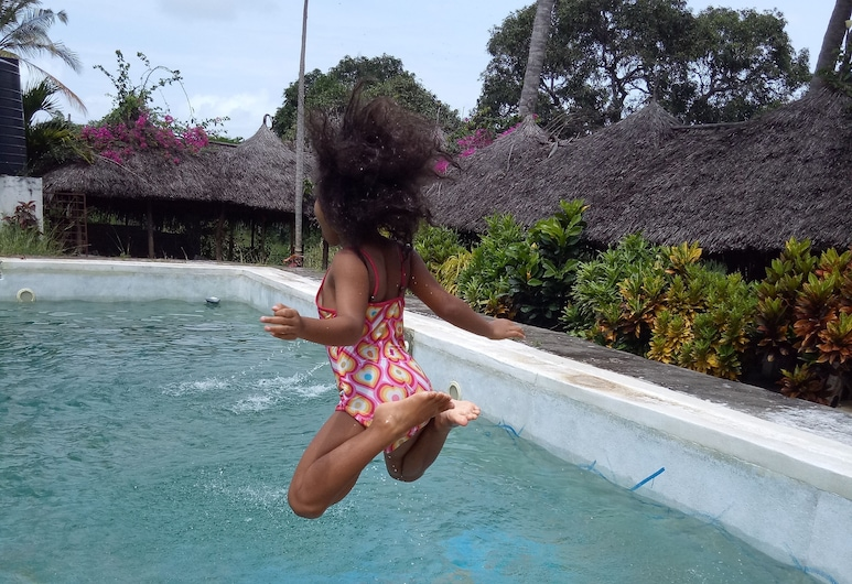 Travellers Inn Resort Malindi, Malindi