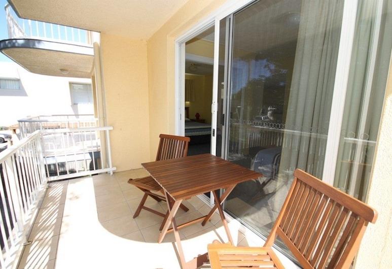 Pandanus Paradise, Kingscliff, Apartament, 2 sypialnie, Balkon