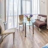 公寓 (Astashkina street 29, bldg 1, room147) - 客廳