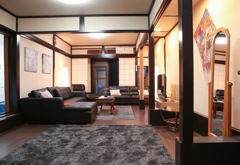 京のや, 京都市, ハウス 4 ベッドルーム, 内装