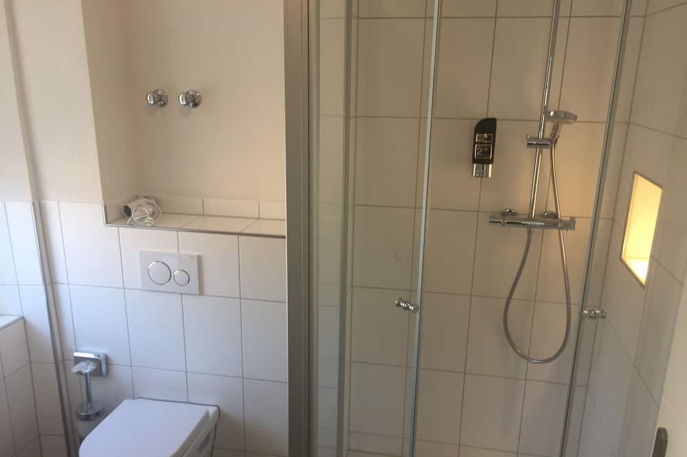 Double Room, 1 Katil Kelamin (Double), Non Smoking - Bilik mandi