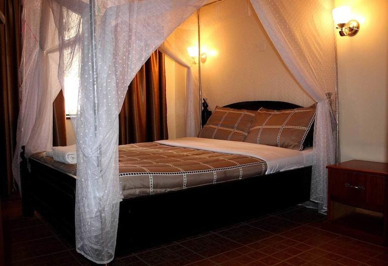 Geomara Wood Ave Park Apt 34 , Nairobi, Apartment, 2 Bedrooms, Room