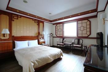 ภาพ โรงแรมฮว๋าตู้ ใน จีหลง
