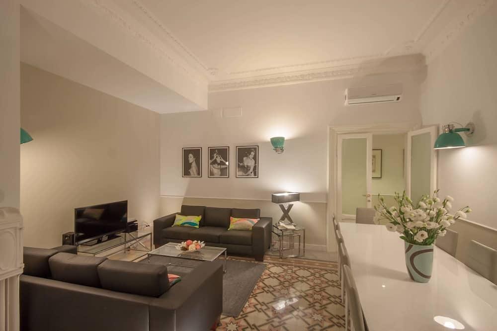 Apartment, 5 Bedrooms - Bilik Rehat