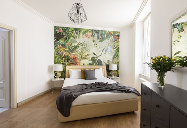Rome Accommodation - Dolce Family, Roma