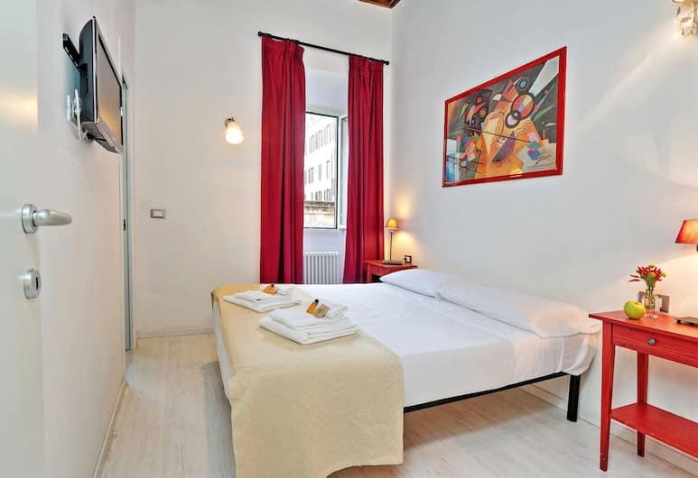 Rome Accommodation - Campo de Fiori II, Rome, Appartement, Kamer