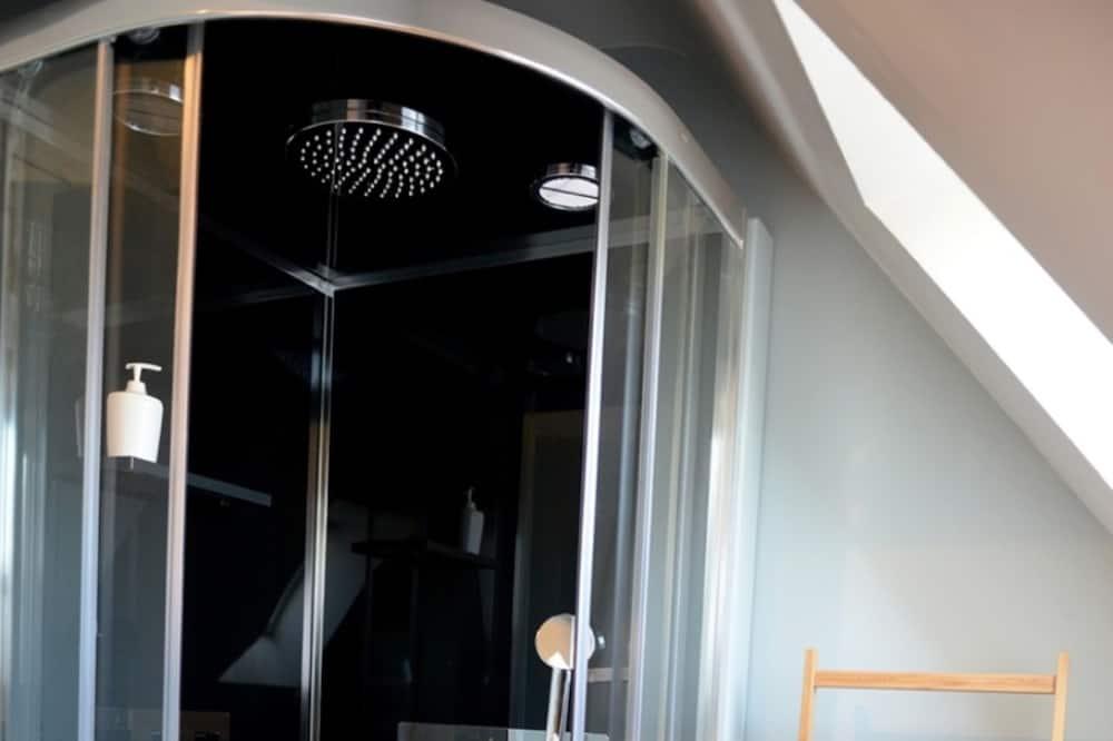 舒適雙人房, 私人浴室 - 浴室