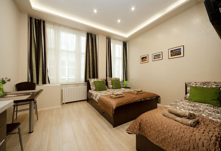 Budapest Holidays Apartments, Budapest