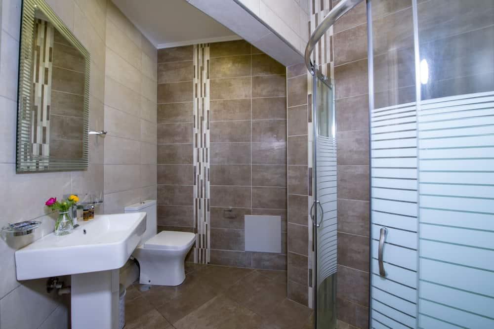 Departamento superior - Baño