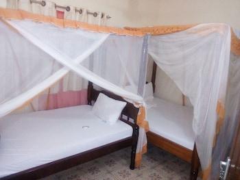 Foto Kinondoni Diamond Hotel di Malindi